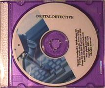 THE DIGITAL DETECTIVE
